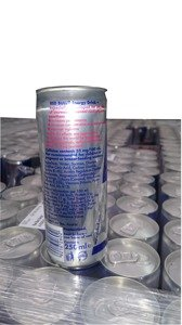Red Bull CAN 250 ml *International