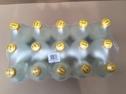 Schweppes Bitter Lemon PET 1 L