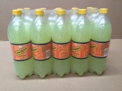 Schweppes Citrus Mix PET 1 L