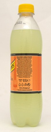 Schweppes Citrus Mix PET 500 ml