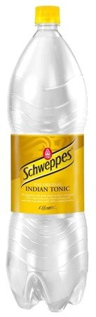 Schweppes  Tonic PET 1,5 L
