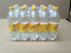 Schweppes  Tonic PET 1 L