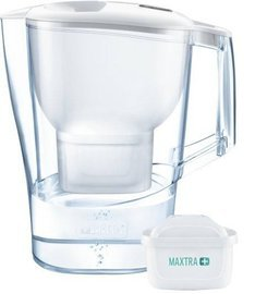 BRITA ALUNA JAG XL MX+ PURE WHITE