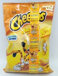 Cheetos Chees XL 130 g