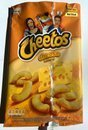 Cheetos Cheese Flavoured 165 g