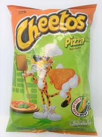 Cheetos Pizzerini XL 160 g