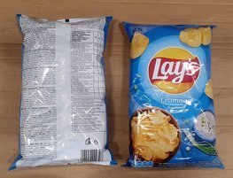 Chips Lay's Fromage 140 g
