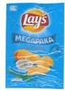 Chips Lay's Megapaka Fromage 225 g