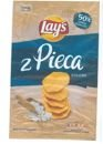 Chips Lay's z Pieca Solone 130 g