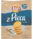 Chips Lay's z Pieca Solone 200 g