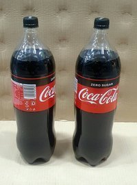 Coca Cola Zero Sugar PET 2 L (4x2)
