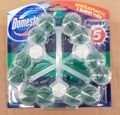 Domestos Pine 3in1Power 3x55 g
