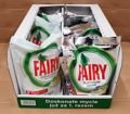 Fairy Platinum All in One 6x27 szt & Fairy Original All in One 4x36 szt