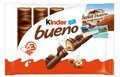 Kinder Bueno 3 pack (3x43g=129g)