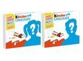 Kinder Chocolate 50 g (4 x 12,5 g) T4