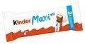 Kinder Chocolate Maxi 2x21 g = 42g