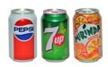 MIX Pepsi 330 ml / Mirinda 330 ml / 7 UP 330 ml