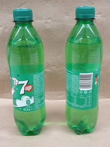 7 UP PET 500 ml