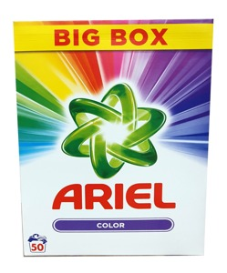 Ariel Big Box Color 3,75 kg