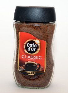 Cafe d'or Classic instant coffee 200 g