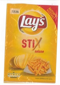 Chips Lay's Stix Solone 140 g