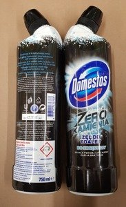 Domestos Zero Scale Atlantic 750 ml