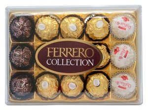 Ferrero Collection 172 g T15