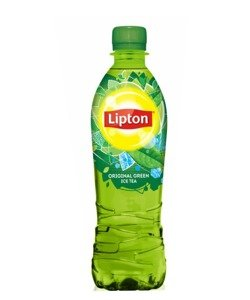 Lipton Ice Tea Green PET 500 ml