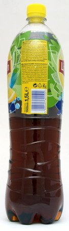 Lipton Ice Tea Lemon PET 1,5 L