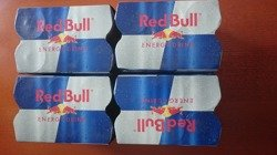 Red Bull  CAN 250 ml * 6 pack Polish