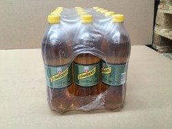 Schweppes Ginger Ale PET 1 L