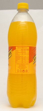 Schweppes Orange PET 1 L